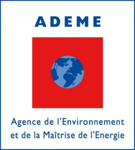 Logo ADEME HD